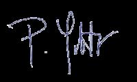 podpis Sobota