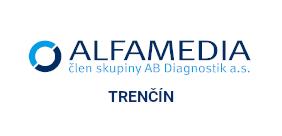 ALFAMEDIA Trenčín