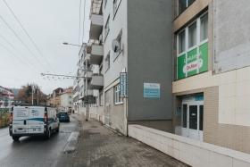 Pracovisko MR - Banská Bystrica